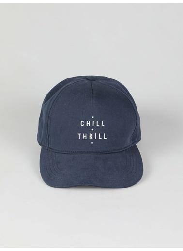 Colin's Modern Fit Erkek Şapka Lacivert